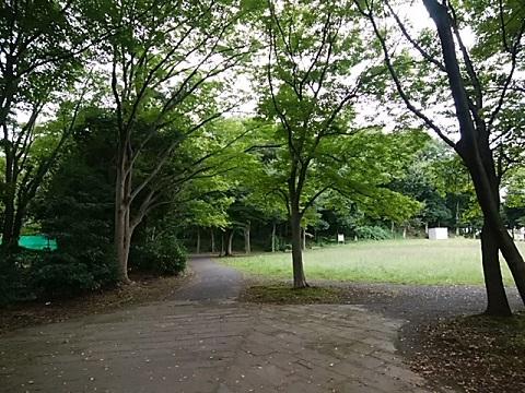 葛ケ谷公園