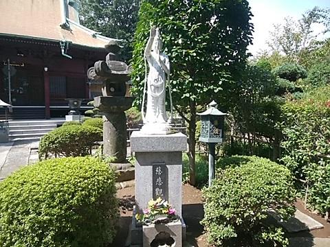 東福寺慈悲観音