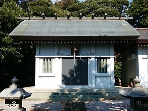 上郷神明社