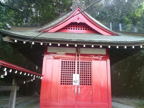 駒岡八幡神社