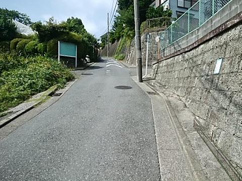 ゲンジョウ坂