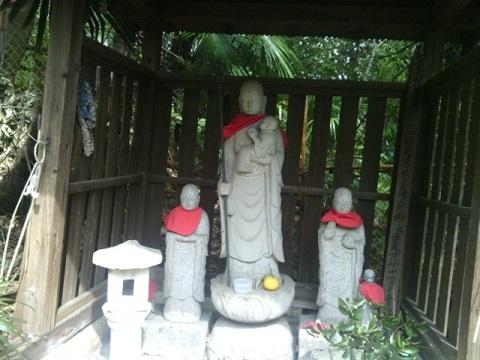 妙法寺地蔵堂