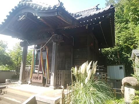 中山杉山神社