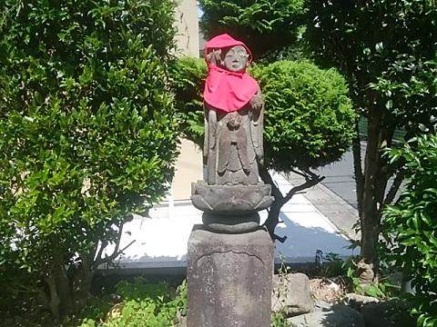 高石3-30地蔵菩薩