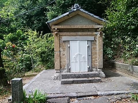 西方寺太子殿