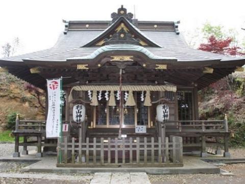 平尾杉山神社
