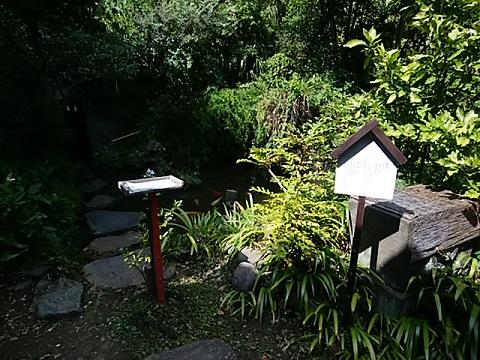 大綱金刀比羅神社稲荷社