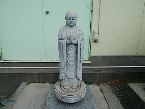 壽永寺地蔵
