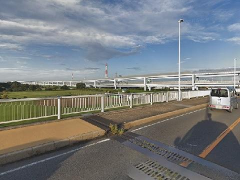 相模川神川橋