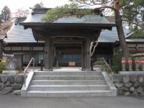 津久井祥泉寺