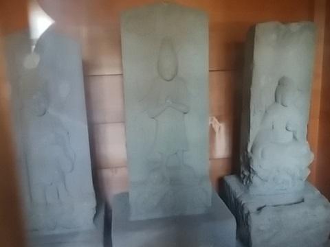 大戸神社庚申塔