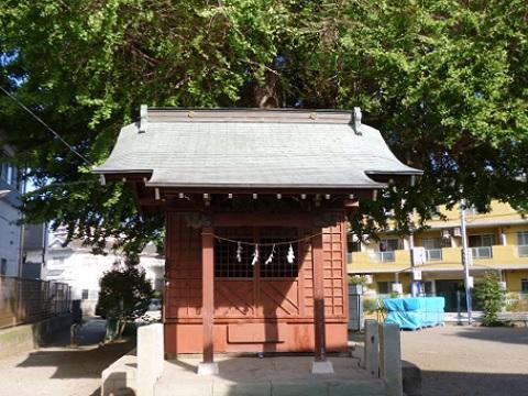 厚木熊野神社