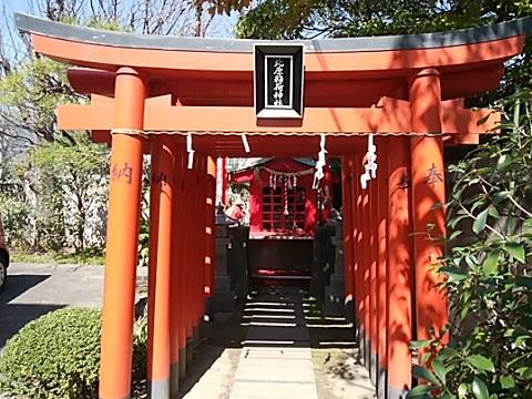 北原稲荷神社