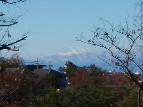 久末富士山