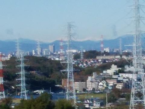 川和富士南アルプス