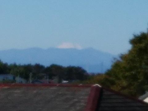 平2丁目富士山