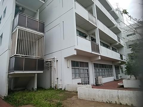 栗田谷中学校