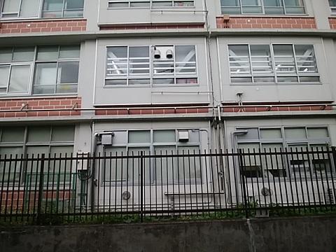 東小田小学校
