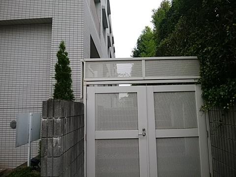 ガーデン妙蓮寺