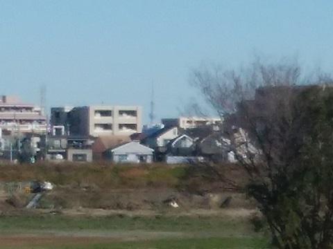 川崎競馬練習場
