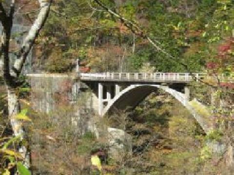 一之瀬川橋