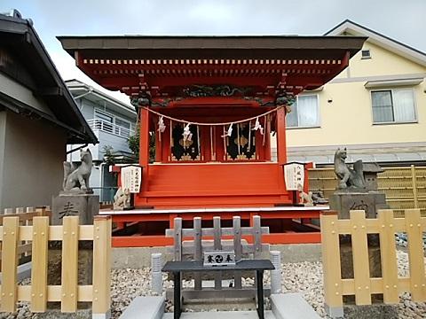 伏見神社・八坂神社