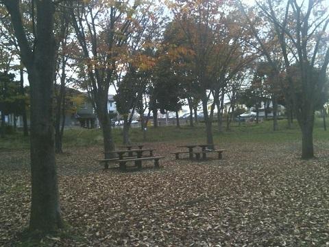 荏田猿田公園
