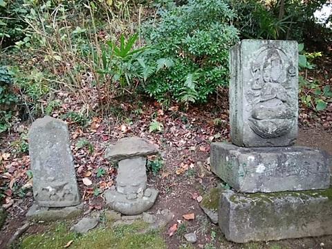 浄慶寺庚申塔