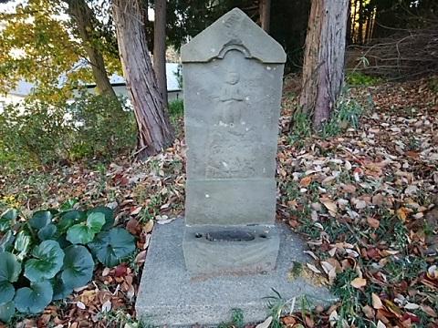 高石神社庚申塔