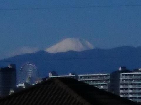 東山田富士山