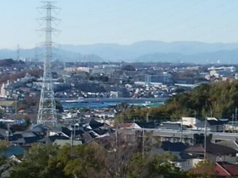 川和富士奥多摩・奥秩父