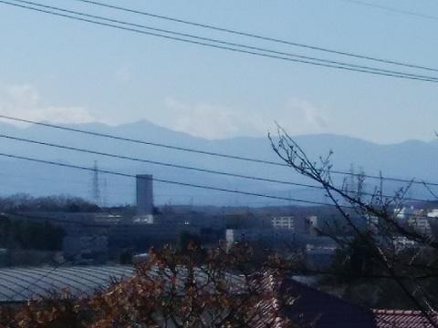 金程万葉園富士山