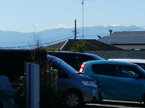 水沢の森富士山