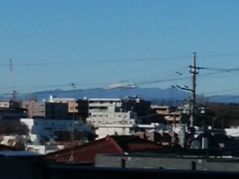 青少年の家富士山
