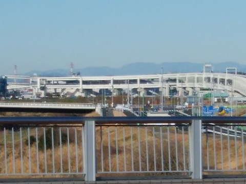 新横浜大橋奥多摩・奥秩父