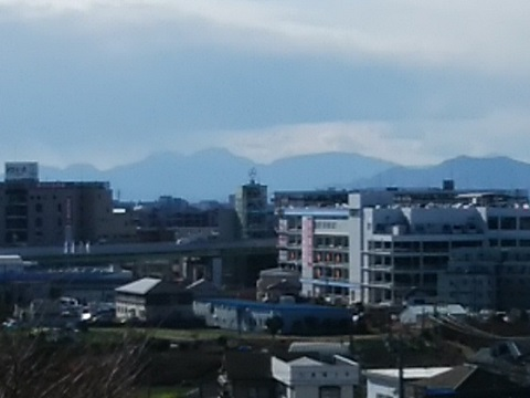 高尾山箱根