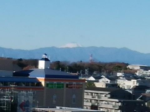 山田富士頂上富士山