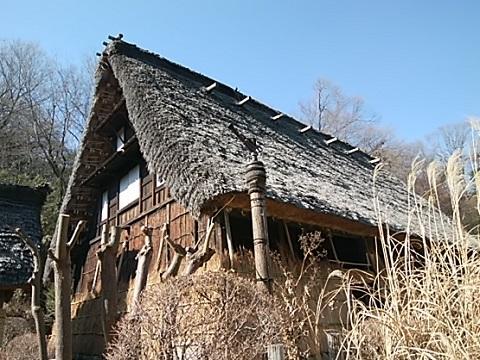 山田家住宅