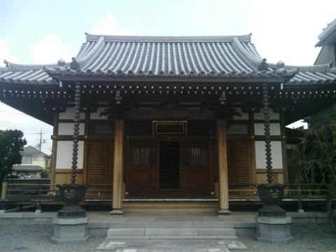 是政西蔵寺