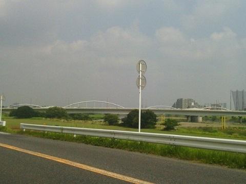 多摩川原橋