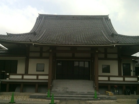 国分寺東福寺