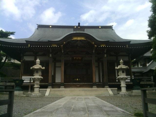 小山福生寺