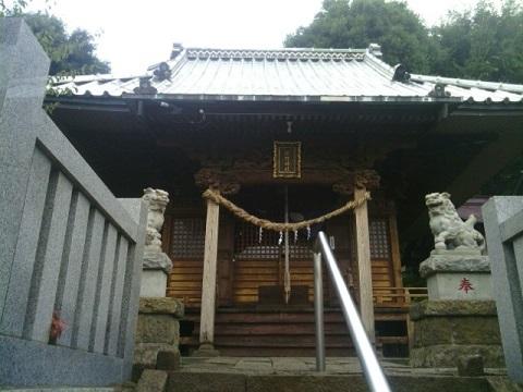 図師熊野神社