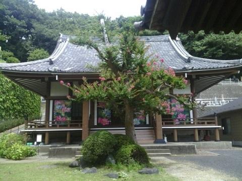 能ヶ谷明光寺