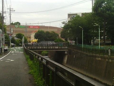 大蔵橋仙川
