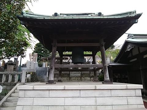 本覺寺鐘楼