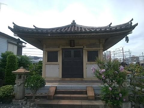 浦島観音堂