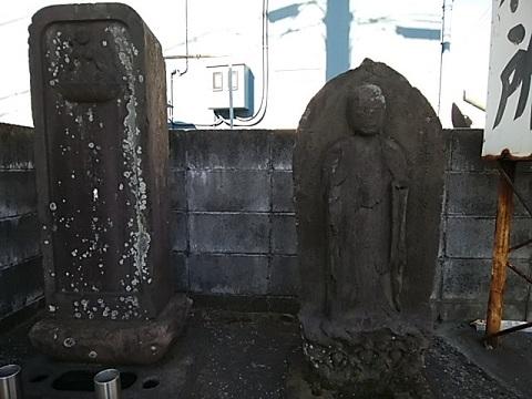 最勝寺庚申塔