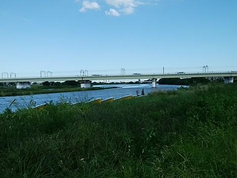 小田急多摩川橋