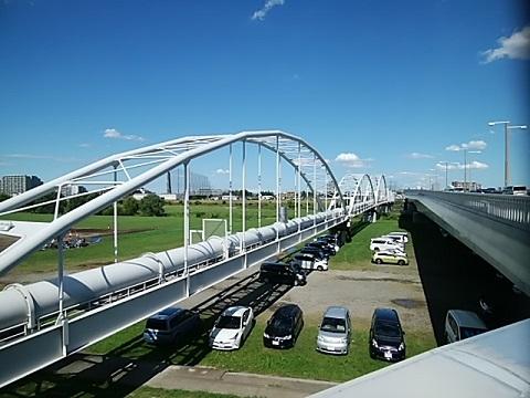 多摩川原水道橋